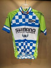 Shimano Cyclo X Series Cycling Jersey • Curve • S • Cyclocross | Cross | Bicycle