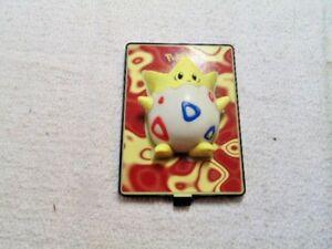 Burger King 200 Pokeman Togepi Kids Meal Toy