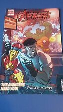 New York Comic Con 2015 - NYCC 2015 - Avengers Custom Edition #1 Comic Book Lot