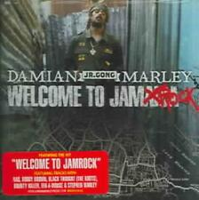 WELCOME TO JAMROCK [PA] USED - VERY GOOD CD