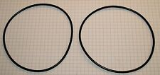 Wolseley 1500 instrument panel seals