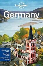 Lonely Planet German Travel Guides