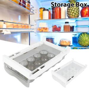 Kühlschrank Organizer Schublade Aufbewahrungsbox Schrankhalter Aufbewahrungskorb