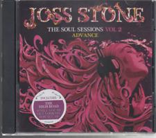 joss stone the soul sessions vol. 2 cd promo