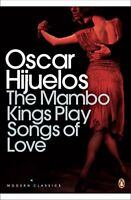 The Mambo Kings Play Songs of Love (Penguin Mode... by Hijuelos, Oscar Paperback