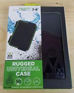 M Edge International Velocity Universal Tough Case Tablet 7-8 Inches