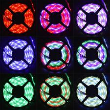 5m RGB Dream Color 150leds 5050 Ws2811 IC LED Strip Lights Ip67 Tube Waterproof