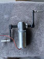 Dunkermotoren Gr63x55 Electric Motor With Sg80k Gearbox 151 Gear Box