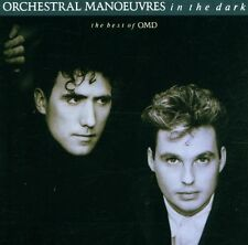 "OMD ""BEST OF OMD"" CD NEUWARE"