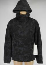 NEW LULULEMON Pack It Up Jacket 2 4 6 8 12 Incognito Camo Multi Grey FREE SHIP