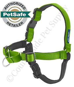 PetSafe Deluxe EasyWalk Harness Med/Lg Apple