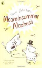 Moominsummer Madness (Puffin Books),Tove Jansson
