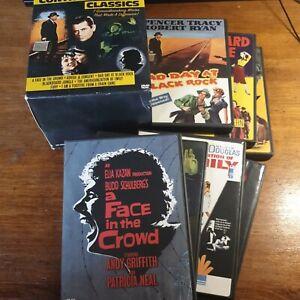 Controversial Classics DVD Box Set Region 1 USA Release 7 Movies