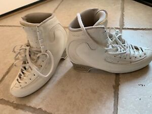 Edea Ice Fly  skating boots size 260