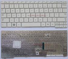 NEW Samsung N148 N150 NB30 N128 N140 Series Keyboard US white