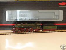 Märklin Z 88922 Dampflok S 3/6  Neuware