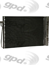 A/C Condenser Global 3105C