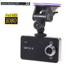 Vehicle Blackbox DVR with Motion Detecting HD/DVR Full 1080p