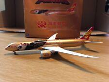 Hainan Airlines 787-9 'Kung Fu Panda' 1:400 (Reg B-1343) XX4033 JC Wings