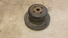 1970 Mustang Fairlane Torinos Water Pump Pulley D0AE-8509-A
