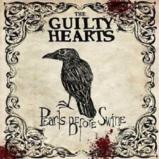 The Guilty Hearts - Pearls Before Swine  CD ALTERNATIVE ROCK Neuware