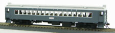 HO MUmP54 Long Island Tichy  PWD Coach w/White Window Stripe Car#1508 (1-94791)