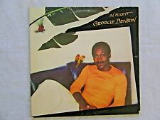 George Benson In Flight 1977 Warner Bros BSK-2983 Orig 1st US Press Gate-Fold NM