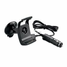 Montana 600 650 650t Powered Auto Suction Mount with Speaker Bundle 010-11654-00