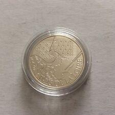 Pièce 10 € des régions France - 2010 - sur capsule - Pays de la Loire