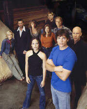 Smallville Tom Welling & Cast Color 16X20 Poster