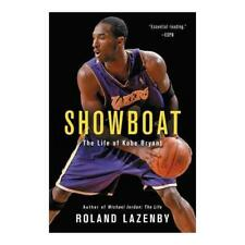 Showboat by Roland Lazenby (author)
