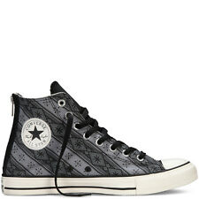 Converse Chuck Taylor All Star American Flag Hi  Back with Zip Sneakers M6.5/W85