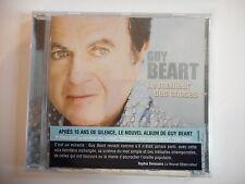 GUY BEART : LE MEILLEUR DES CHOSES [ CD ALBUM NEUF ] ~ PORT GRATUIT