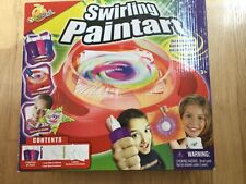 Colorland Swirling Paintart Spin Art Kids Crafts