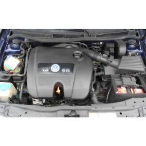 2006 VW Jetta 1K Bora 1,6 Benzin Motor Engine BWH 102 PS