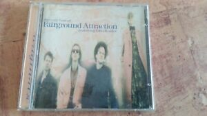 Fairground Attraction - The Very Best Of  / CD Zustand TOP