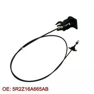 Car Hood Release Cable for Ford Falcon Fairmont BA BF Territory SX SY XR6 XR8