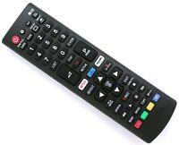 Ersatz Fernbedienung für LG TV | 43LJ5150 | 43LK5900 | 43LK5900PLA | 43LK6100 |