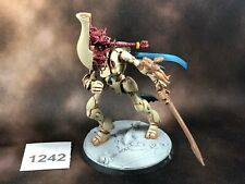 Warhammer 40k Eldar Aeldari Wraithlord Hownling Banshees Conversion