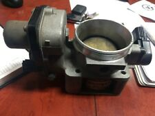 FORD FALCON BA BF XR6 FAIRMONT FUTURA XT THROTTLE BODY