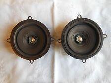 PIONEER TS 131 dual cone speaker vintage usato 20 w 4 ohms magnete stronzio