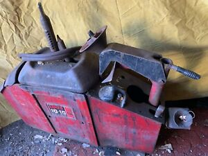 Vintage Coats Tire Changer Machine Model 1010