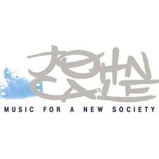 John Cale - Music For A New Society (NEW CD)