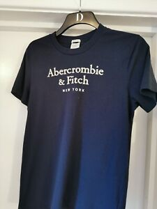 Men's Abercrombie and Fitch T Shirt Medium
