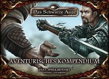 Spohr Alex Dsa5 Spielkartenset Aventurisches Kompendium Stück