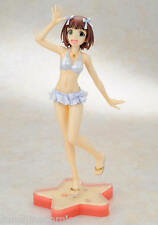 Idolmaster Amami Haruka Angelic Island Figure Kotobukiya NEW SEALED