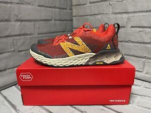 New Balance Hierro UK 9 Men's Trail Running Shoes RRP £135