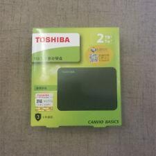 TOSHIBA HDD Hard Disk Esterno 2 TB Hard Disk Hard Disk Portatile HD Externo