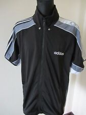 ADIDAS Men Short sleeve Jersey Jumper Top Size 38/40 (UK)