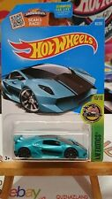 hot wheels Lamborghini Sesto Elemento 2016-080 (9991)